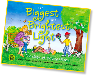 biggest and brightest light book